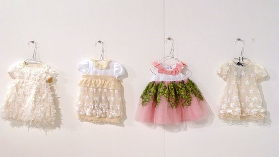 Baby styles too at Mi mi sol for summer 2012 :via smudgetikka