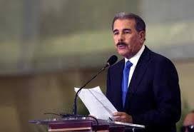 Armario de Noticias: Danilo Medina: reelección servirá para profundizar...