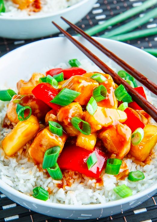 Easy 20 minute chicken recipes