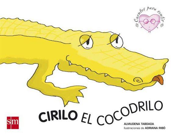 Cirio el cocodrilo