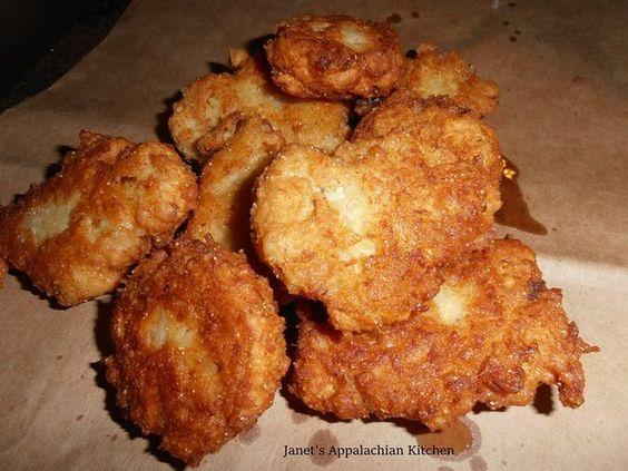 Janet's Appalachian Recipes - Williamson Daily News - williamsondailynews.com