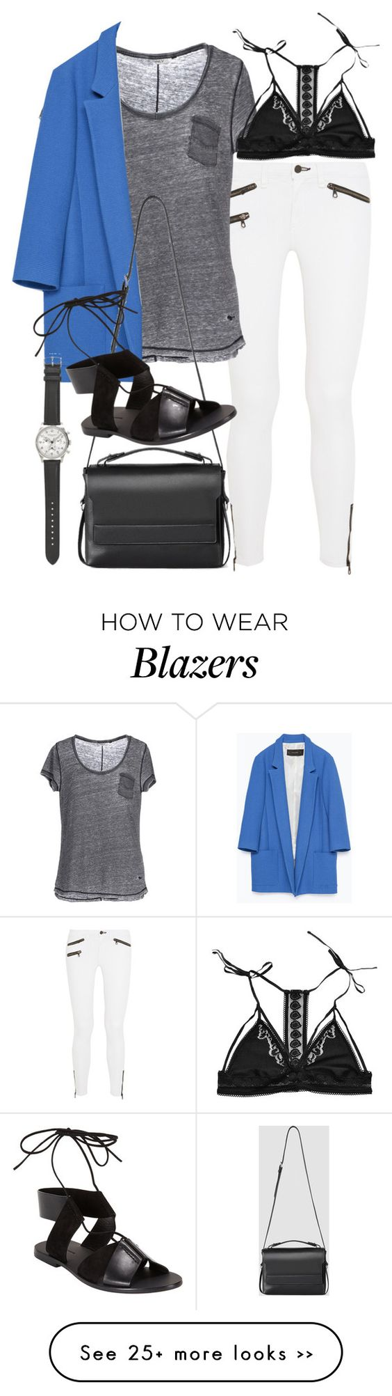"""""""Untitled #3852"""" by amm-xo on Polyvore"""