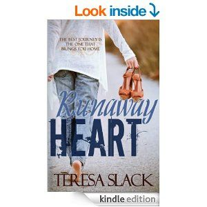 (A Fun Christian Romantic Comedy by Award-Winning Author Teresa Slack!)
