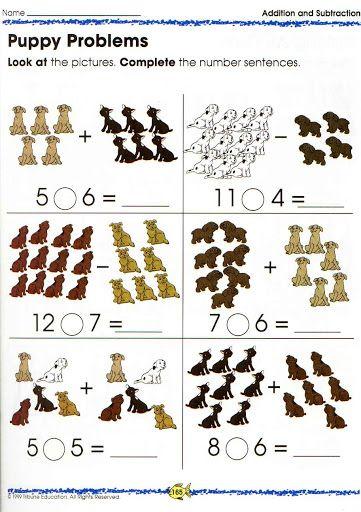 The complete book of MATH grades 1-2 - Sonia.3 U. - Picasa Webalbumok