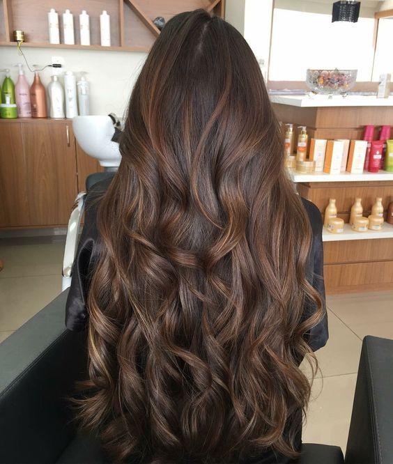 Linen Cotton Textured Pants Curls For Long Hair Long Hair Styles Curly Hair Styles Naturally