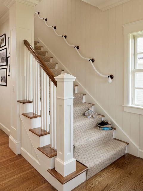 59 Tangga Rumah Minimalis Terbaik Pilihan Tepat Rumah Minimalis Tangga Rumah