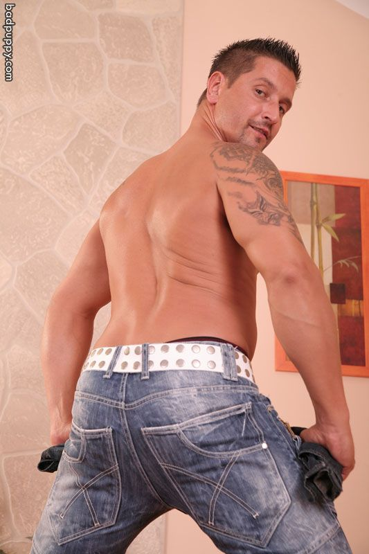 Claudio Porn 39