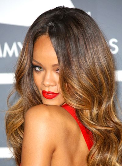 Sexy Hairstyles - Get the Celebrity Look