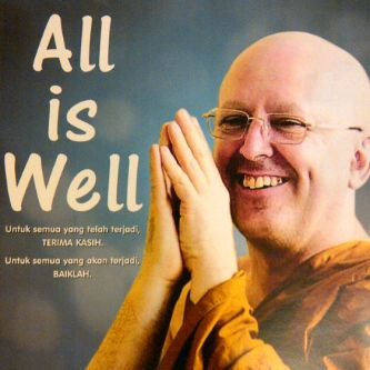 Ajahn Brahm All is Well
