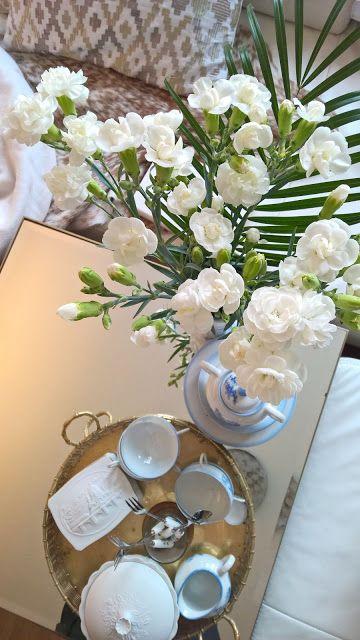 Iby Lippold Haushaltstipps : Schatz, vergiss die Blumen nicht.....