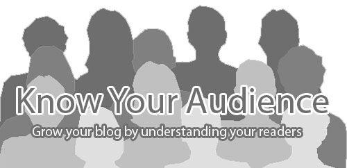 3 Easy Ways To Better Understand Your #Blog Readers. #SocialMedia #SocialMediaMarketing #Blogging