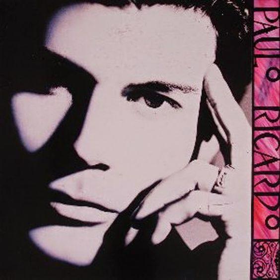 Fulaninha Downloads: Download - CD - Paulo Ricardo (1989)