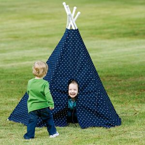 Terrific Teepees E-Pattern $9 for pattern