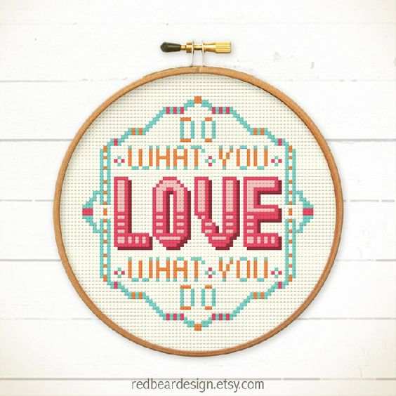 Free Software For You Free Download Sweet Home 3d: Quote Cross Stitch Pattern, Modern Cross Stitch, Funny