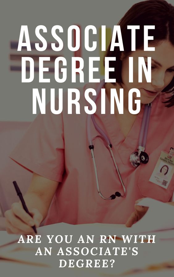 What Can You Do with an Associate's Degree in Nursing? An associate's degree in nursing can open up doors to a rewarding healthcare career.