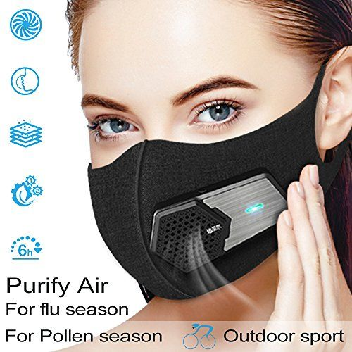 flu dust masks n95