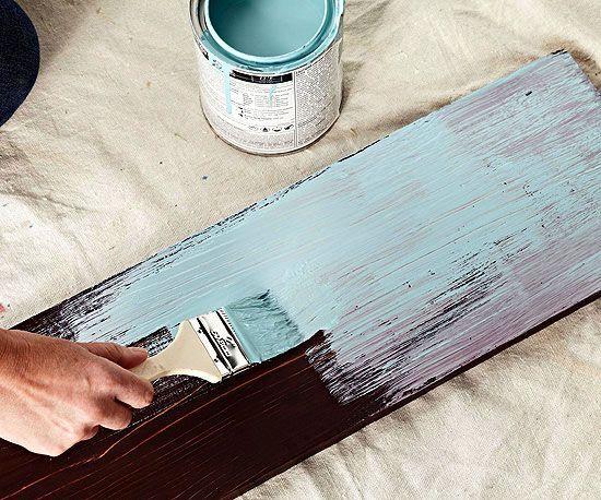 Best 25+ Distressed Wood Furniture Ideas On Pinterest | Distressing Wood,  Distressed Wood And Weather Wood Diy