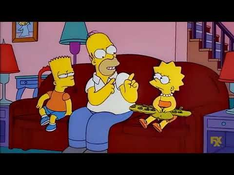 The Simpsons Lisas Sax Clip3 Youtube In 2020 English Animated Movies The Simpsons The Simpsons Movie
