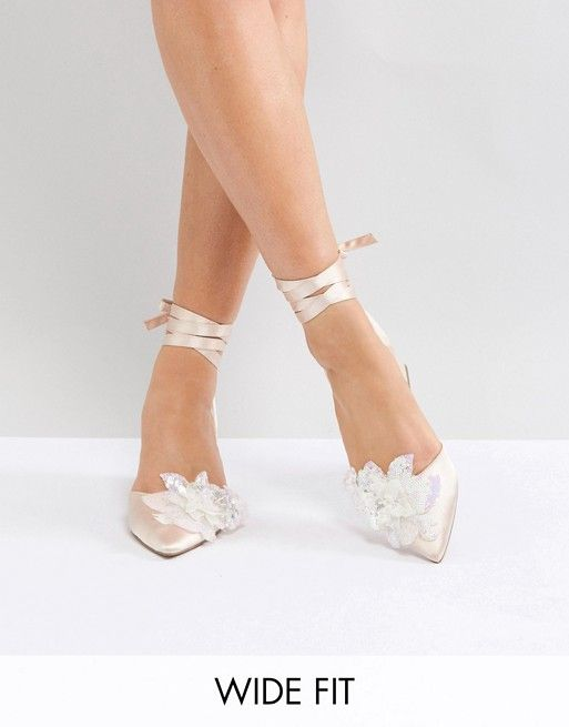 Discover Fashion Online Wide Fit Wedding Shoes Asos Wedding Shoes Wedding Shoes