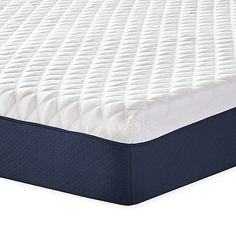 Therapedic 10 Inch Firm Memory Foam Mattress From Therapedic International Is Available In Stores And Online Firm Memory Foam Mattress Mattress Mattress Buying
