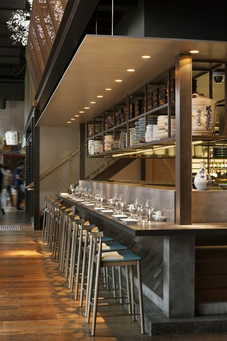 Restaurant And Bar Design Awards Pub Fitout Pinterest Restaurant Ceiling Design And Sushi