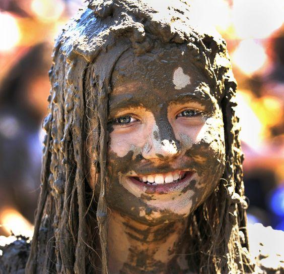 celebration of Mud Day 26