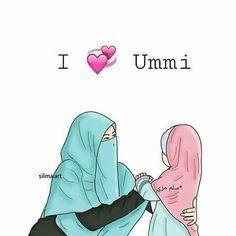 Menakjubkan 30 Gambar Kartun Muslim Ibu Dan Anak Keluarga Ibu Ayah Anak Gadis Gambar Kartun Muslim Anak Sekolah Semua Orang Pasti Di 2020 Kartun Seni Islamis Gambar
