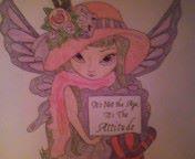 Attitude Fairy