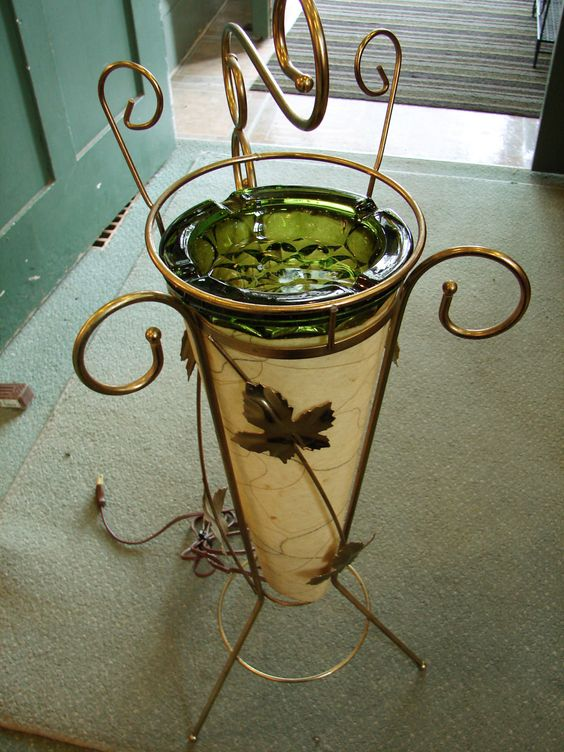 Starburst lamp etsy - Metals Shades And Leaves On Pinterest