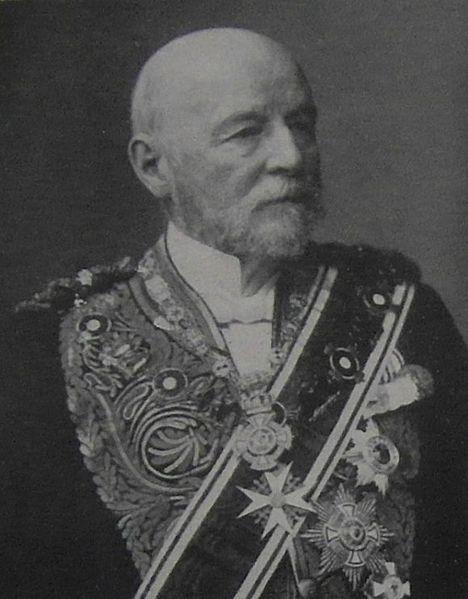Botho Graf zu Eulenburg