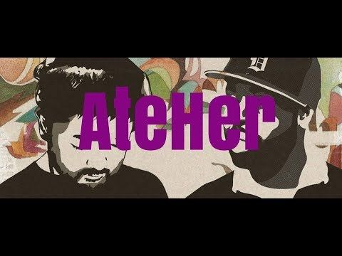 |Free| AteHer (J Dilla x Nujabes x Pop x R&B Hip-Hop