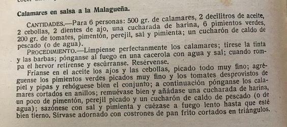Con esta receta participo en el reto de La Marquesa de Paraberes  del mes de Diciembre. Para este reto he elegido una receta de calamare...
