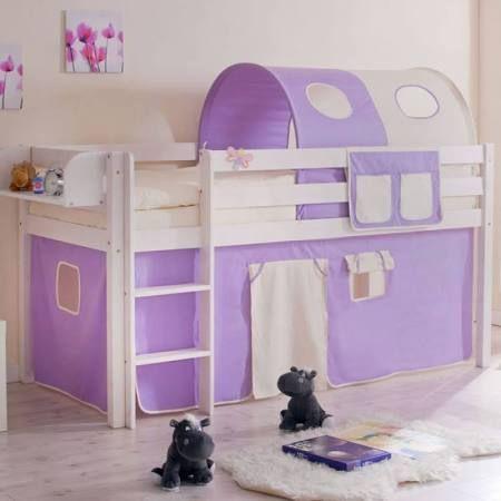 lit sur lev cabane recherche google chambre clara pinterest google et recherche. Black Bedroom Furniture Sets. Home Design Ideas