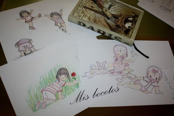 Mis bocetos 1