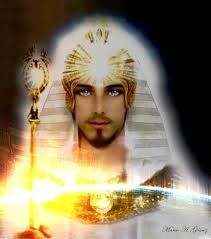 Ascension Earth : Ascended Master Serapis Bey's Weekly Message ~ November 30 – December 7 2012 - God's Gift is the MIRACLE of His Spirit in Each of You - Julie Miller