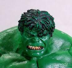 Resultado de imagem para mascara do hulk