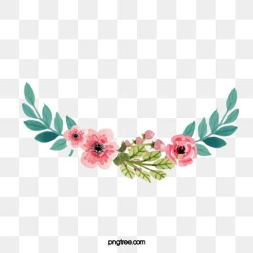 Watercolor Leaves Png Images Vector And Psd Files Free Download On Pngtree Flower Png Images Vector Flowers Watercolor Flower Background