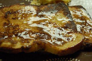 Spork-tacular Food: Heavenly Hawaiian French Toast