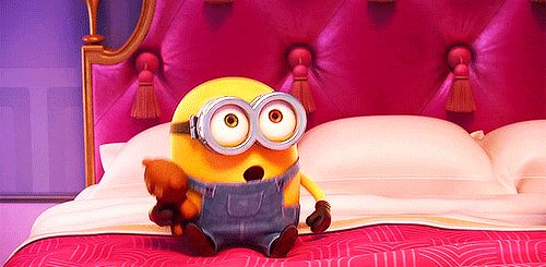 10 Times Bob Was The Cutest Minion Ever | Hollywood.com