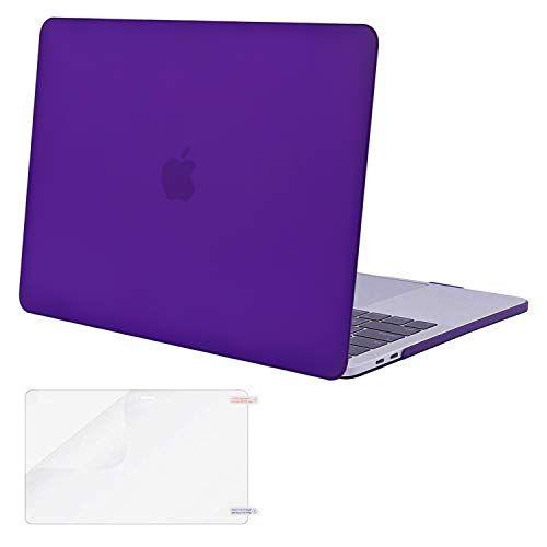 Mosiso Macbook Pro 13 Case 2018 2017 2016 Release A1989 A Macbook Officedeco Macbookair Apple Retina Ne Macbook Pro 13 Macbook Pro Macbook Pro 13 Inch