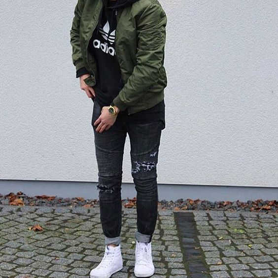 Tag @menwithstreetstyle on your photos for your chance to be featured here