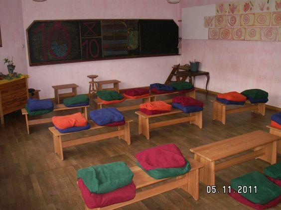 Das bewegliche Klassenzimmer - Freie Waldorfschule Rendsburg