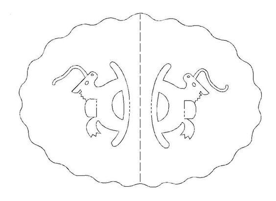 Kirigami – Napköziotthonos Óvoda – Picasa Nettalbum