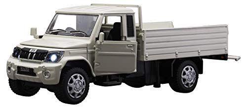 Mahindra Collectibles Bolero Pick Up Flatbed Model Car Car Model