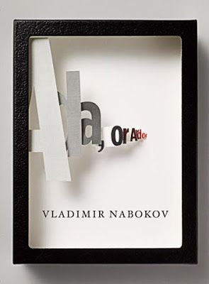 The Nabokov Collection by Chip Kidd