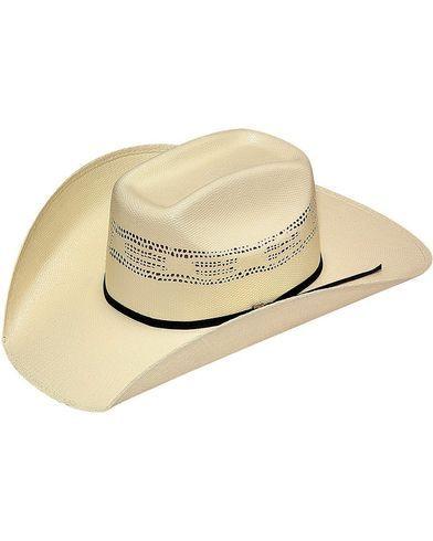 Twister Mens Painted Bangora Maverick Cowboy Hat