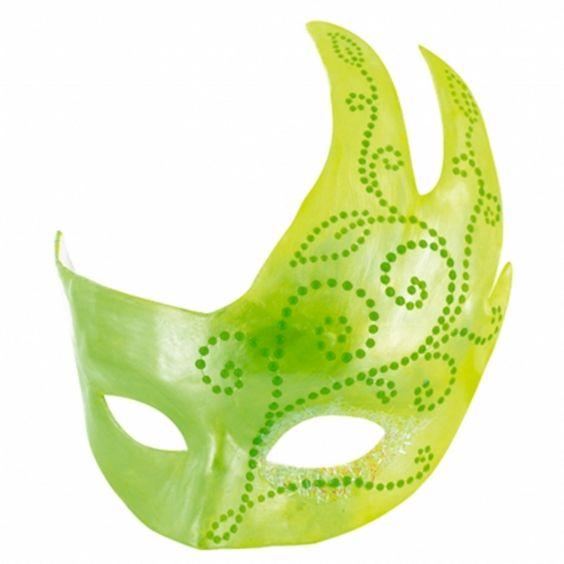 Idee De Decoration De Masque Venitien