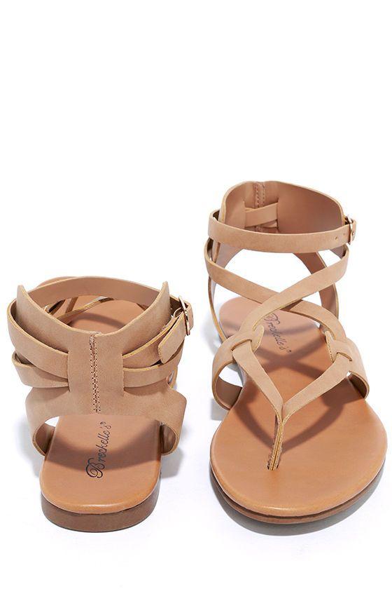 Affordable Gladiator Sandals