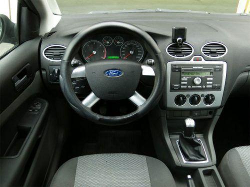 Ford Focus 2 Ii 2004 2010 Problemi Recensione Difetti E