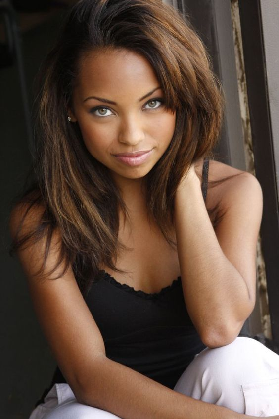 Logan Browning - Hit The Floor - VH1 - Mondays - Series Premiere May 27 -  Link:  http://www.vh1.com/shows/hit_the_floor/series.jhtml